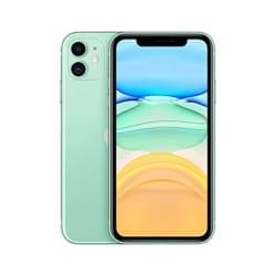 Apple iPhone 11 (64GB) - Green