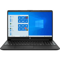 HP Laptop - 15s-du2036tx