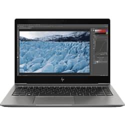 HP ZBook 14u G6 Mobile Workstation