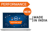 New Inspiron 15 7501 Laptop