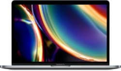 Apple MacBook Pro with Touch Bar Core i5 10th Gen - (16 GB/512 GB SSD/Mac OS Catalina) MWP42HN/A 13 inch, Space Grey, 1.4 kg