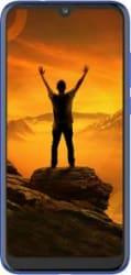 Gionee Max (Royal Blue, 32 GB) 2 GB RAM
