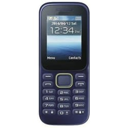 Pear P310 1.8 inch 1100mah Dual Sim Feature Phone