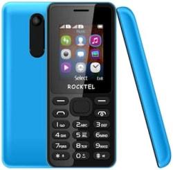 Rocktel W12 Dual Sim Blue