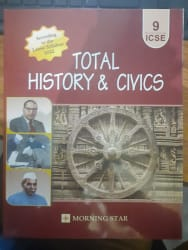 ICSE History and Civics for Class - 9 (According to Latest Syllabus 2022) Revised Edition by Pamela Pinto & Xavier Pinto
