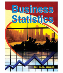 Business Statistics Paperback English Latest Edition