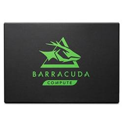 Seagate Barracuda 120 SSD 250GB Internal Solid State Drive – 2.5 Inch SATA 6Gb/s for Computer Desktop PC Laptop (ZA250CM1A003)