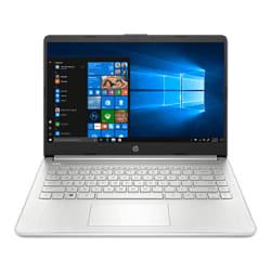 HP Notebook 14s-dr1009tu