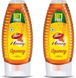 Dabur Honey Squeezy 400 g