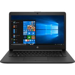 HP Notebook - 14-ck2018tu
