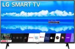 LG 80cm (32 inch) HD Ready LED Smart TV 2020 Edition 32LM565BPTA