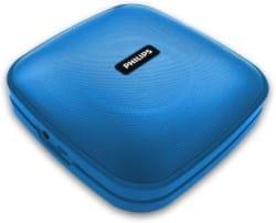 Philips BT2505A/94 7 W Bluetooth Speaker Blue, Mono Channel