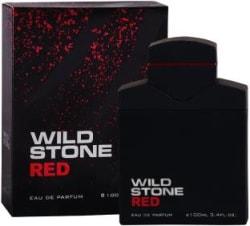 Wild Stone RED Eau de Parfum - 100 ml For Men