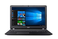 Acer One 14 Z2-485 14-inch Laptop Core i5- 8250U/4GB/1TB HDD/DOS with Intel HD 610 Graphics 3 Years Warranty Black