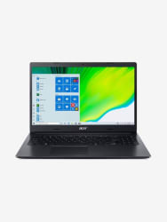 Acer Aspire 3 Laptop A315-57G NX.HZRSI.001 i5|10th Gen|8GB|1TBHDD|15.6 inch|W10H|NVIDIA MX330|Black