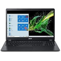 Acer Aspire 3 Intel Core i5-10th Gen 15.6 inches(39.62 cm) 1920 x 1080 Thin and Light Laptop 8 GB Ram Windows 10 (1TB HDD/Intel UHD Graphics/Black/1.9 kgs), A315-56