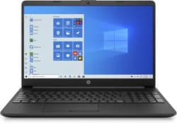 HP 15s Core i5 10th Gen - (8 GB/1 TB HDD/Windows 10 Home/2 GB Graphics) 15s-du1079TX Thin and Light Laptop(15.6 inch, Jet Black, 1.76 kg, With MS Office)