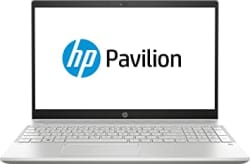(Renewed) HP Pavilion Core i5 8th gen 15.6-inch FHD Laptop (8GB/1TB HDD/Win 10/2 GB MX130 DDR5 Graphics/MS Office/Mineral Silver/2.04 kg), 15-cs1000tx