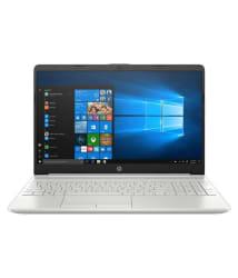 HP 15s dr1000tx 2020 15.6-inch Laptop (10th Gen i5-10210U/8GB/1TB HDD + 256GB SSD/Windows 10/2GB NVIDIA GeForce MX130 Graphics), Natural Silver