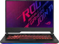 Asus ROG Strix G Core i5 9th Gen - (8 GB/512 GB SSD/Windows 10 Home/4 GB Graphics/NVIDIA Geforce GTX 1650) G531GT-HN553T Gaming Laptop 15.6 inch, Black, 2.40 kg