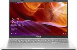 Asus VivoBook 15 Core i5 10th Gen - (8 GB/512 GB SSD/Windows 10 Home) X509JA-BQ844T Laptop 15.6 inch, Transparent Silver, 1.90 kg