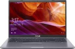 Asus VivoBook 15 Core i5 10th Gen - (8 GB/512 GB SSD/Windows 10 Home) X509JA-BQ043T Laptop 15.6 inch, Slate Grey, 1.90 kg