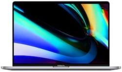 Apple MacBook Pro with Touch Bar (Intel Core i7-9th Gen/16 GB/512 GB/40.64 cm (16 inch)/Mac OS) MVVJ2HN/A (Grey 2 kg)