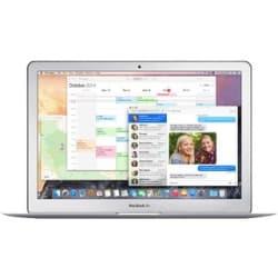 Apple MacBook Air A1466 13.3-inch Laptop (Renewed) (Core i5/4GB/128GB (2014)