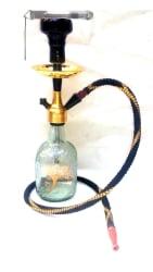 H.M.SUALEH & CO. HOOKAH CLEAR WATER 15\