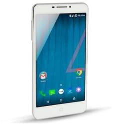 YU Yureka Plus YU5510 16 GB (Alabaster White)