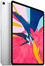 Amazon offers on Mobiles - Apple iPad Pro (12.9-inch, Wi-Fi + Cellular, 64GB) - Silver (3rd Generation)