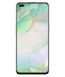 Snapdeal offers on Mobiles - Oppo Reno 3 Pro ( 128GB , 8 GB ) Sky White