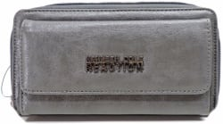Kenneth Cole Grey Clutch