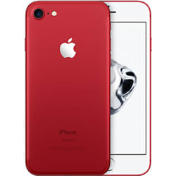 Apple iPhone 7 (Red, 128GB) Mobile Phone