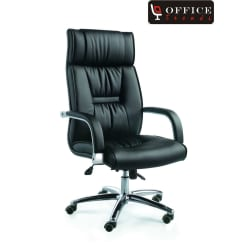 Office Trends Executive Office Comfortable Chair (OTI173), black