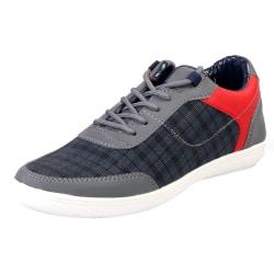 Knightlite Designer Classic Men Sneaker Outdoor Casual (zxc11), multicolor, 8