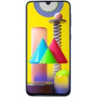 Shopclues offers on Mobiles - Samsung Galaxy M31 (Ocean Blue, 64GB ROM 6GB RAM) Refurbished
