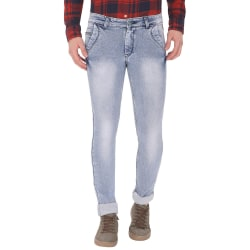 Fiscal Light Blue Slim Jeans (C260), 38
