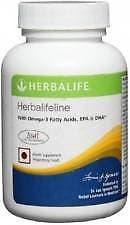 Herbalife Herbalifeline Omega 3 Fatty Acid 60 Softgels
