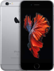 Apple iPhone 6S (32GB, Gold)