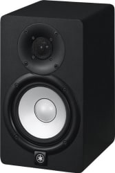 Yamaha HS5 45 Watt Powered Studio Monitor(Black)