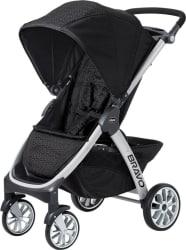 Chicco Bravo Quick-fold Stroller Stroller - Ombra (2)
