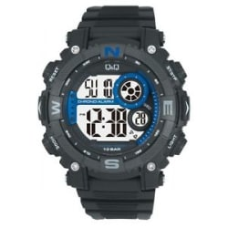 Q&Q M133J003Y Digital watch - For Men