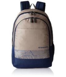 Aristocrat Casual Backpack, grey