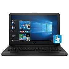 NEW HP 15-AY028CA 6TH GEN I3 1TB HDD 8GB RAM 15.6 TOUCH\