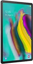 Amazon offers on Mobiles - Samsung Galaxy Tab S5e LTE Model (10.5 inch, 64GB, LTE & Wi-Fi, Black)