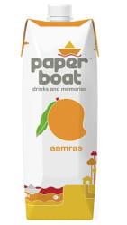 Paper Boat Aamras Juice 1L Pack Of 2