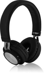 Flipkart SmartBuy Rich Bass Wireless Bluetooth Headset With Mic (Black, Over the Ear)