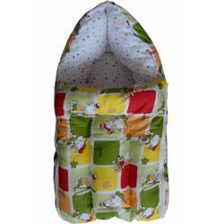 Luk Luck Baby Sleeping Bag, green