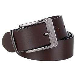 Dussledorf Genuine Leather Tan Men s Belt (John-02)